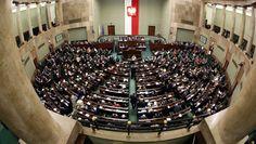 Inauguracyjny Obywatelski Parlament Seniorów (OPS) odbędzie się w Sejmie 1 października 2015 r