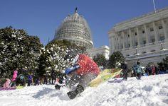 Blizzard of 2016   Reuters.com
