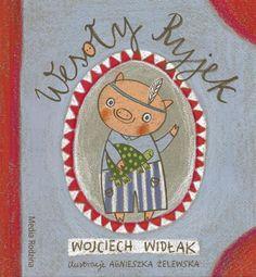 Wesoły Ryjek - Wydawnictwo Media Rodzina - Książki, Audiobooki, eBooki