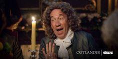 Outlander (@Outlander_Starz) | Twitter  He's baaaack. #Outlander