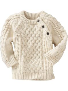 Baby Boys' Sweaters: cardigans, cotton sweaters, knit sweater vests, hoodies at babyGap