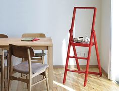STEP Ladder – Valley Variety