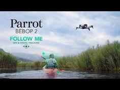 Parrot Bebop 2 il drone che ti segue come un'ombra  #follower #daynews - http://www.keyforweb.it/parrot-bebop-2-drone-ti-segue-unombra/