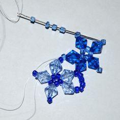 beaded jewelry beaded flowers 15