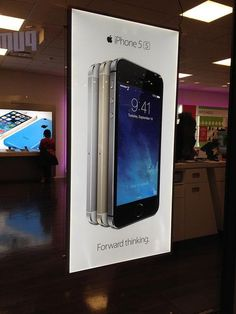 Another Good Sign for Apple's iPhone 6 Launch (AAPL)