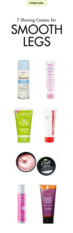 Get the best shave of your life with these shaving creams