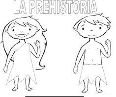 PROJECTE PREHISTORIA 3 ANYS