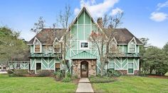 7 Charming Tudor Revival Homes for Sale Across the Country