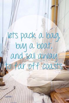 sailing quotes                                                                                                                                                                                 More