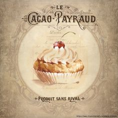 Le Cacao Payraud