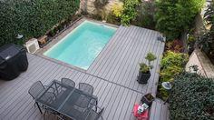 Alkira - spécialiste en terrasse mobile pour piscine #Terrasse #mobile #TerrasseMobile