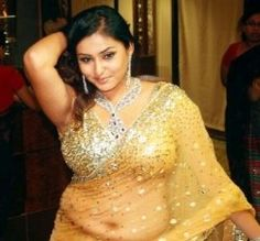 namitha kapoor -- Am I the only fat girl to want to wear saris because they look so damn beautiful AND comfortable?