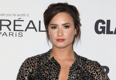 Demi Lovato Opens Up To People About Her Bipolar Disorder: 'I'm Living Proof Of Living Well'