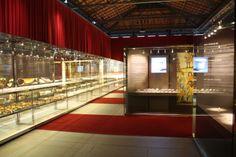 El Born Centre Cultural #museudelborn. Barcelona (Catalonia)