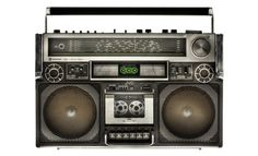 The Boombox Project by Photographer Lyle Owerko. A collection of photos of and radios. Boombox, Workout Mix, Grunge, Indie, Ultimate Workout, Hip Hop Rap, Ebay Auction, Old School, High School