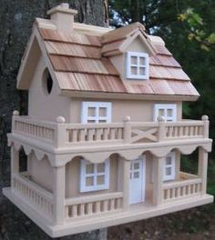 Image detail for -Beautiful Birdhouses by Home Bazaar