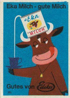german matchbox label by maraid, via Flickr
