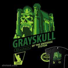 Game of Grayskull
