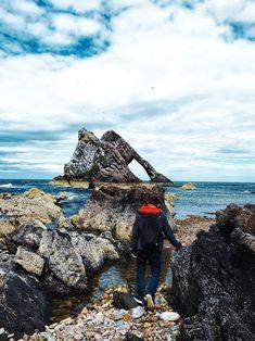 Découvrir l'Écosse en cinq lieux phares - Blog Gournal Rue Pietonne, Arthur's Seat, Hiking Boots, Mountains, Blog, Travel, Old Boats, Amazing Sunsets, Lighthouses