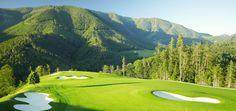 COLORADO GOLF.  List your favorite course www.golfersjewels.com