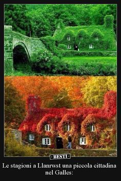 England, fairy tale cottage - changes w the season, no need to paint! England, fairy tale cottage - changes w the season, no need to paint! Beautiful World, Beautiful Homes, Beautiful Places, Beautiful Pictures, Cottages Anglais, Belle Villa, Oh The Places You'll Go, Wonders Of The World, Fairy Tales