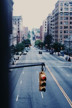 NYC | traffic light