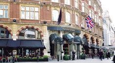 Radisson Blu Hampshire—London, United Kingdom. #Jetsetter