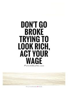Money Quotes – Wise, Funny And Inspirational Sayings About ...