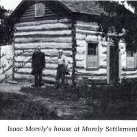 Doctrine and Covenants Revelation Sites – Issac Morley Farm