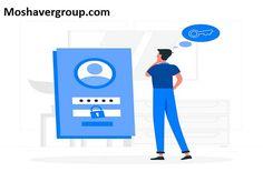 Quickbooks Business, Quickbooks Online, Flat Illustration, Graphic Design Illustration, Mobile Design, App Design, Vector Design, Internet Settings, Online Login