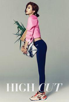 하이컷 - 패션, 뷰티, 대중문화 커뮤니티와 다채로운 이벤트 <HIGH CUT>