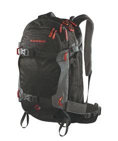 Mammut Nirvana Pro Backpack  ---  Gearing up Part II
