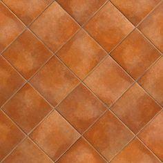 Porcelain Tile With Saltillo Look Marazzi Super Saltillo