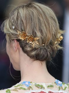 The 6 Mid-Length Hairstyles Everyone Wants to Wear Right Now via @ByrdieBeautyUK