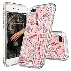 Online shopping from a great selection at Cell Phones & Accessories Store. Pretty Iphone 7 Cases, Iphone 7 Covers, Iphone Cases For Girls, Iphone 6 Plus Case, Creations, Henna Elephant, Random Things, Random Stuff, Apple Iphone