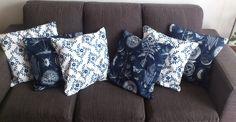 Cojines 45 x 45 Lona Ikea