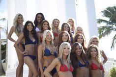 Texans cheerleaders cover Carly Rae Jepsen while at El Conquistador Resort in Puerto Rico. www.elconresort.com