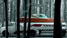 Riva yacht - AJ MacDonald - Yacht Broker - ajmacdonald@camperandnicholsons.com