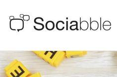 Sociabble. Le partage sur les reseaux sociaux en mode #collaboratif