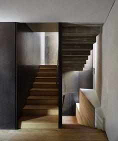 :: stairwell.