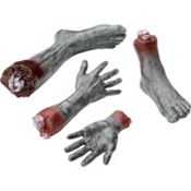 Zombie Decorations - Party City
