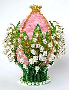 Vera Orlova #beadwork
