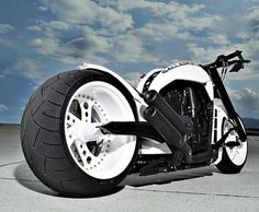 "No-Limit-Custom ""Gallardo"" V-Rod"