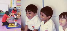 Entry Point RTA NURSERY Term 2 #IPC #Kuningan #School #Jakarta