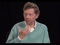 ▶ Eckhart Tolle - Trust The PAIN In Your Life - YouTube