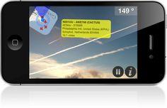 best flight tracker app iphone 6