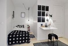30 kleine Schlafzimmer Innenarchitektur erstellt zur Bildbeschreibung des Space (2)