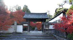 酬恩庵一休寺 / 京都府京田辺市 Shuuonan Ikkyu-ji / Kyoutanabe City in Kyoto