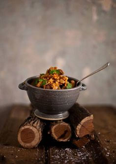 Wacky One-Pot Lamb Curry - Crush Magazine Other Recipes, My Recipes, Favorite Recipes, One Pot Wonders, Lamb Curry, Curry Spices, Kitchen Confidential, Winter Food, Food Photo