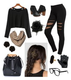 Untiltled #1 by houslanderl on Polyvore featuring polyvore and art